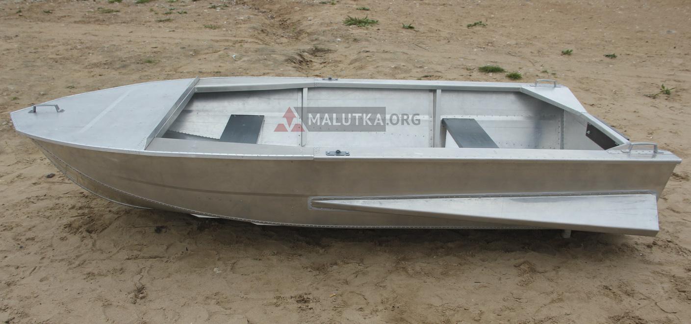 Алюминиевые лодки в перми цены