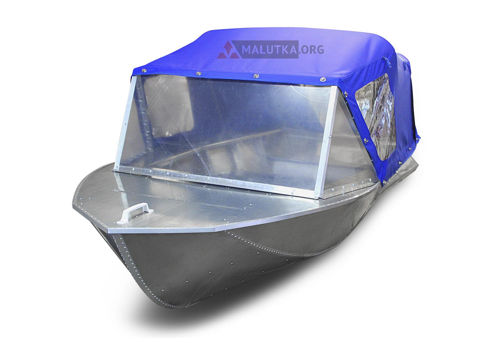 все для алюминиевых лодок